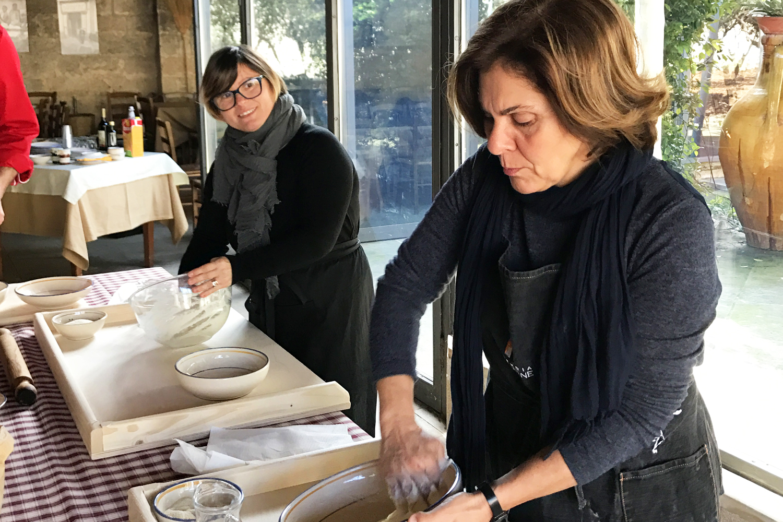 elisabetta grassi cooking class