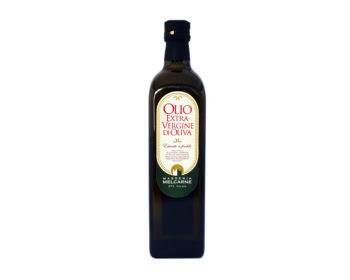 bottiglia olio extravergine 75 cl