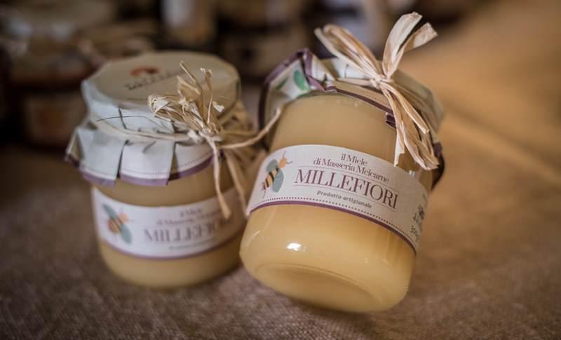 confettura miele masseria melcarne