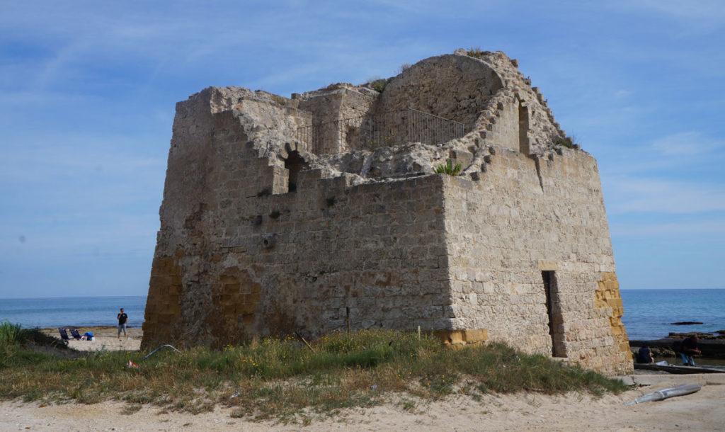 Torre Rinalda salento