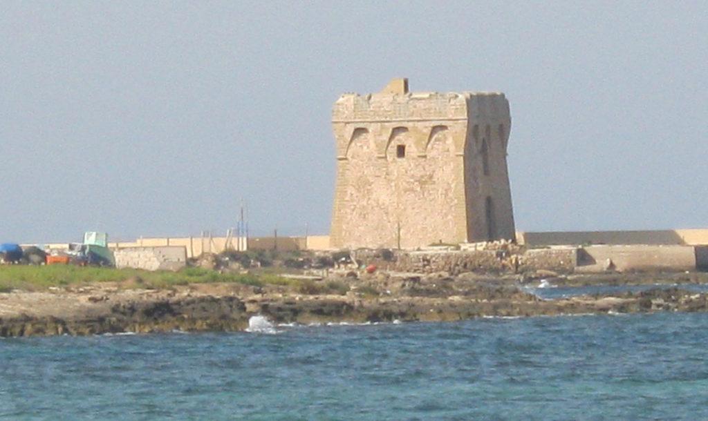 Torre Specchiolla Salento